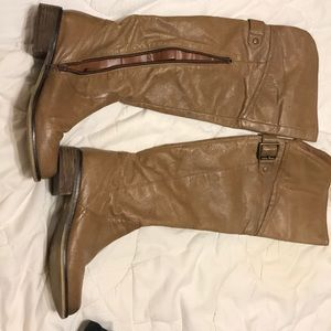 Shoes - Over the knee or knee high boots